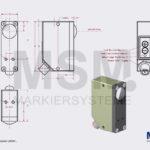 LMT4-F2-V01-a Skizze  Sensor Fluoreszenz optisch | MSM Markiersysteme Kennzeichnungssysteme