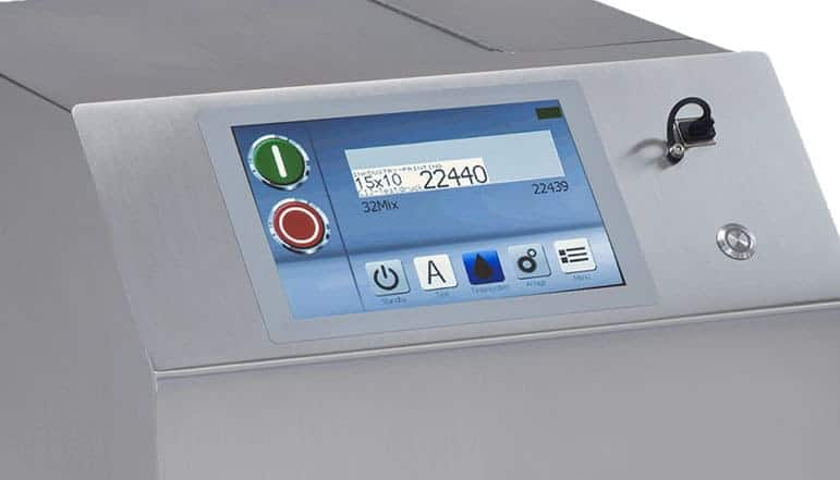galerie-CIJ-CodeCubeXL-03 Kleinschriftdrucker SCP Tintenstrahldrucker  | MSM Markiersysteme Kennzeichnungssysteme