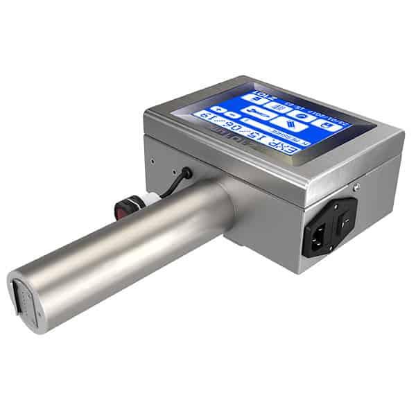 Z101-Lite Großschriftdrucker 7-Düsen | MSM Markiersysteme