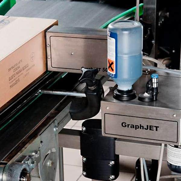 HI-RES Graphjet Tintenstrahl Verpackung 1 | MSM Kennzeichnungssysteme