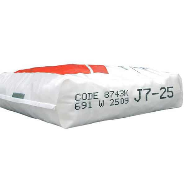 Z402 Großschriftdrucker 7-16-Düsen Druck 1 | MSM Markiersysteme