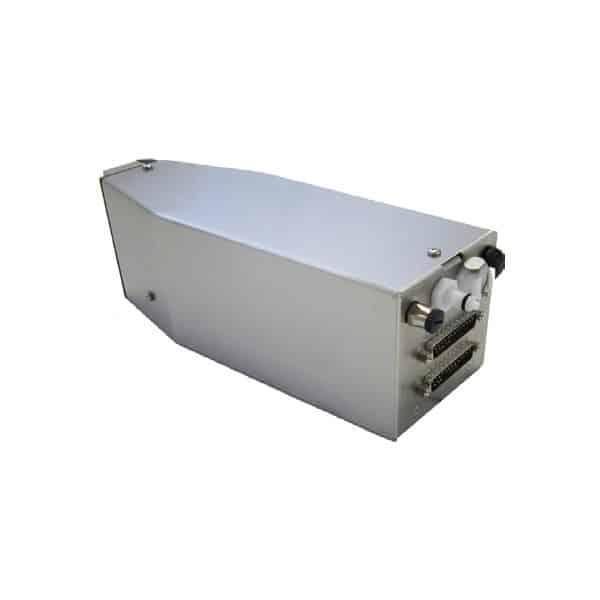 Z402 16-Dot Schreibkopf Großschriftdrucker 5 | MSM Markiersysteme Kennzeichnungssysteme